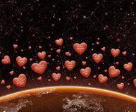 что дарят на день святого Валентина в мире