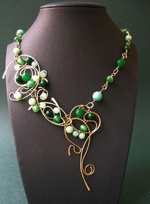 Ожерелье Fouquet
