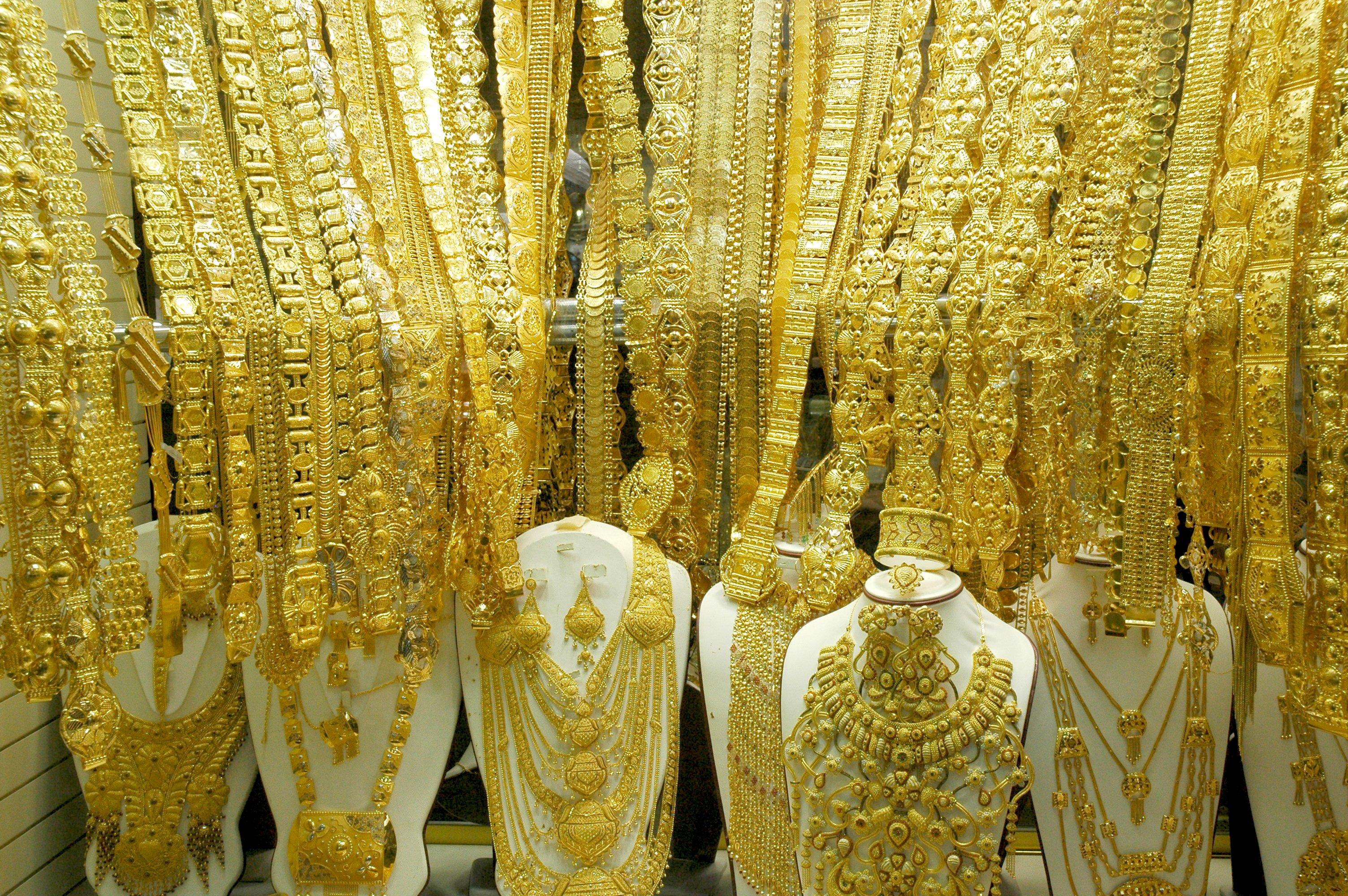 Купить ювелирные изделия за границей