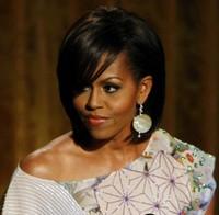 Драгоценные украшения Мишель Обамы