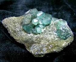 Камни-хамелеоны