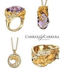 Новогодняя коллекция Carrera y Carrera