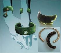 Древний браслет