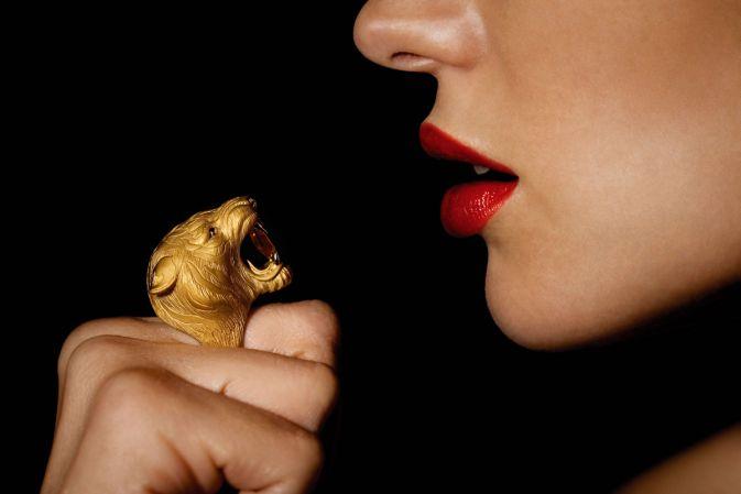 Золотое кольцо Carrera y Carrera