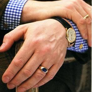 Мужские ювелирные украшения