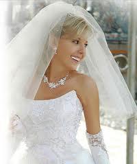 Украшения для наряда невесты