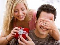 Что подарить мужчине на день Св.Валентина