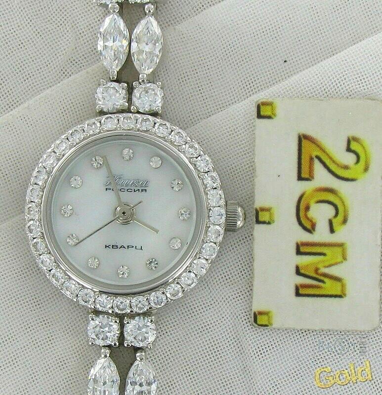 Купить часы из серебра от производителя цена икачество