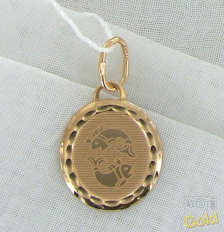 Золотые кулоны знаки зодиака цены 585
