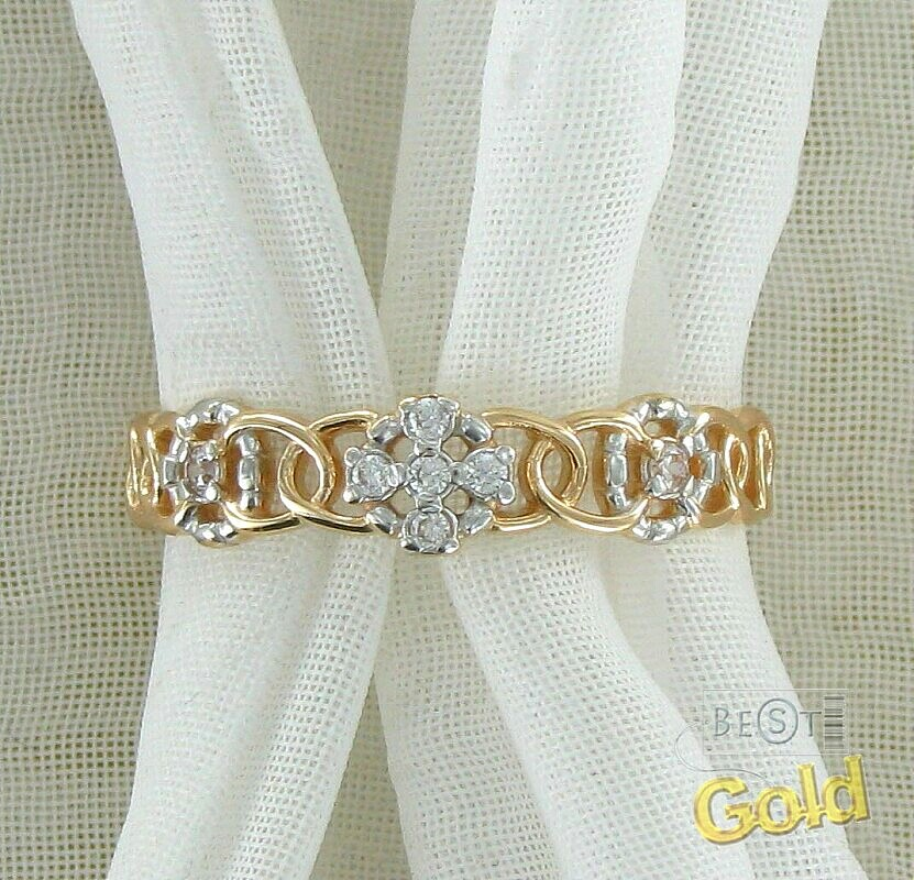 кольца спаси и сохрани золото мужские