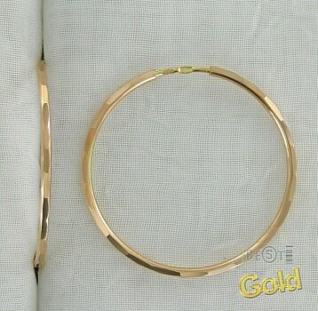золотые серьги конго каталог с ценами