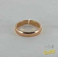 традиционное обручальное кольцо