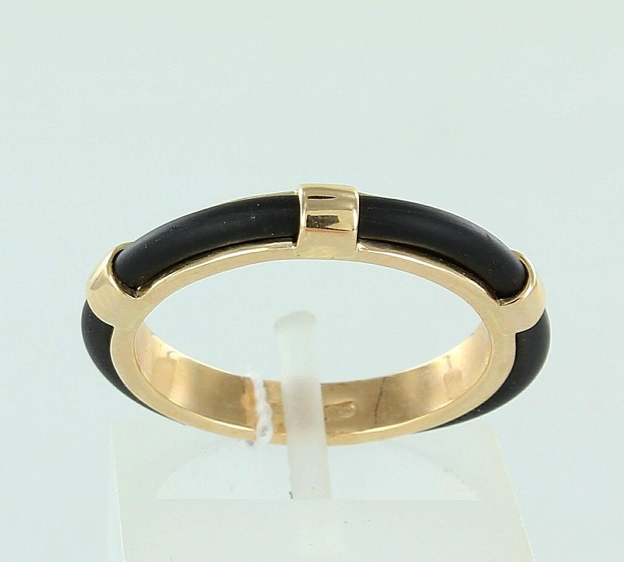 Прекрасное кольцо с синими цирконами из синего каучука и серебра 925