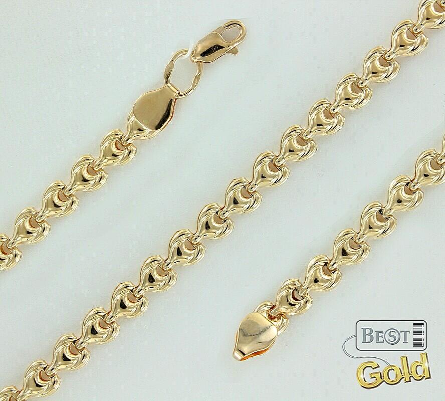 Браслеты на руку женские золото