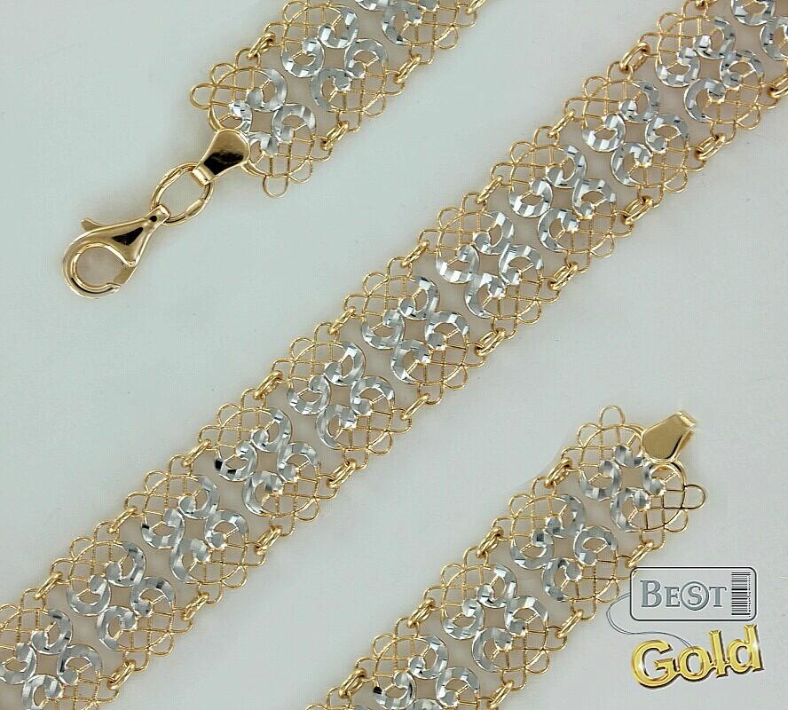Сон собирать золотые браслеты