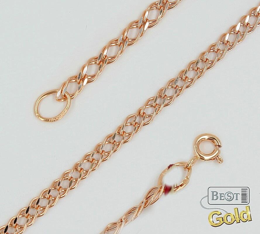 браслеты из золота скидки в москве