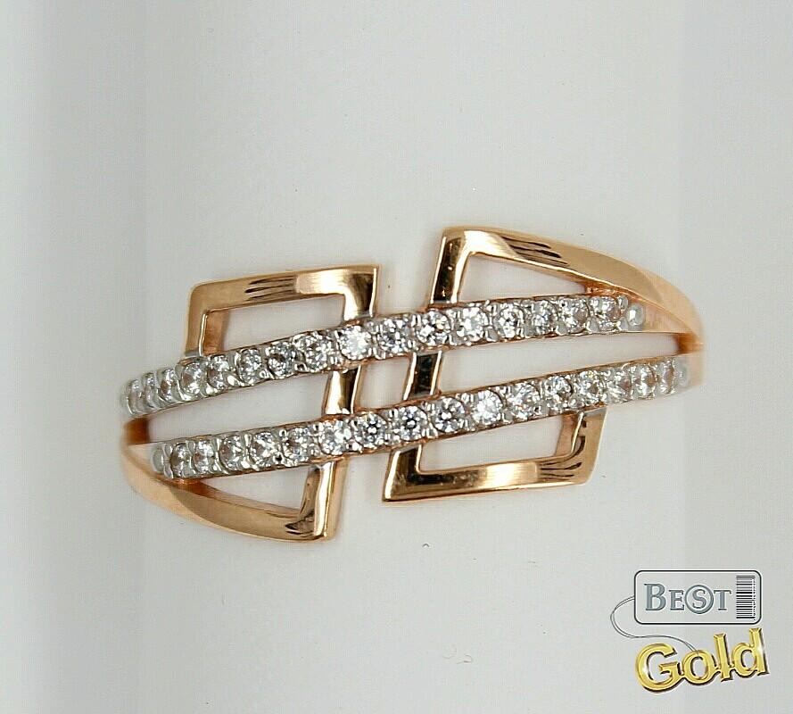 Как почистить золотое кольцо с фианитом в домашних условиях
