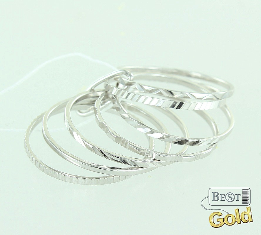 кольцо неделька золотое