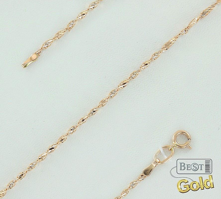 фото золотых цепочек с ценой
