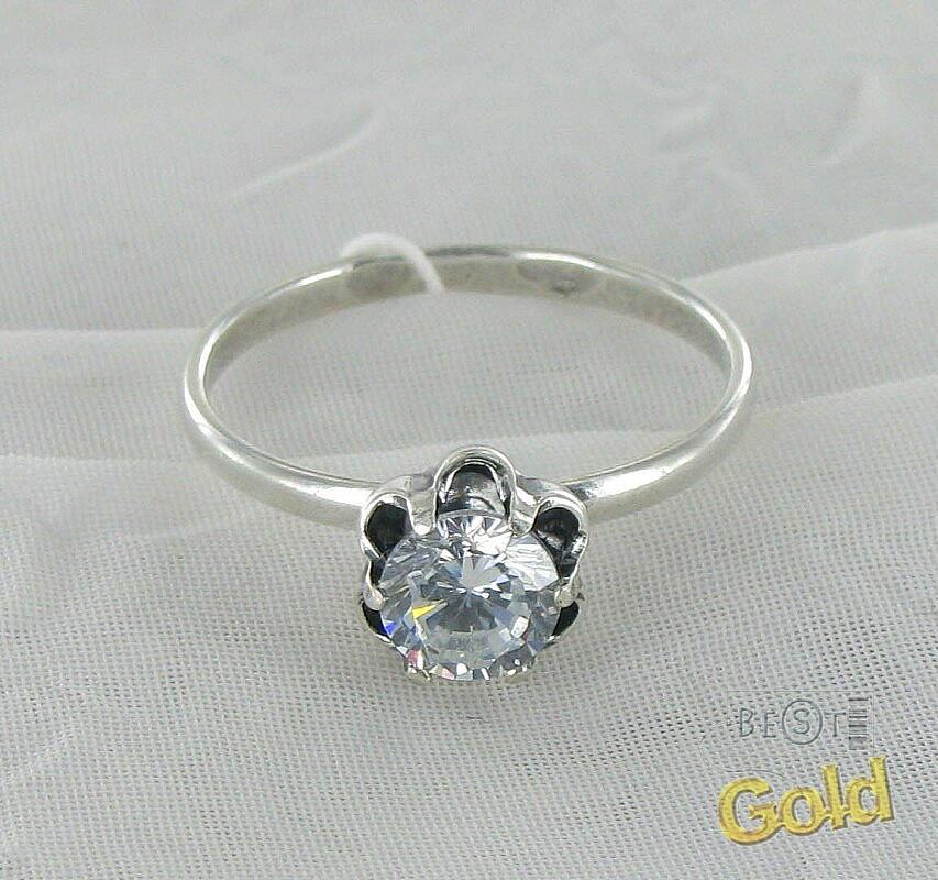 Как сделать кольцо серебряное