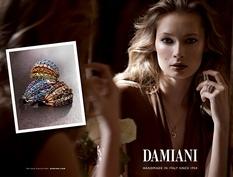 Ювелирные украшения Damiani