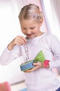 Детские украшения