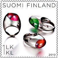 украшения финляндии