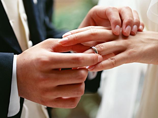 размер обручального кольца. как выбрать
