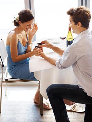 интересные факты о помолвке