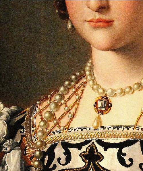 украшения эпохи ренесанса