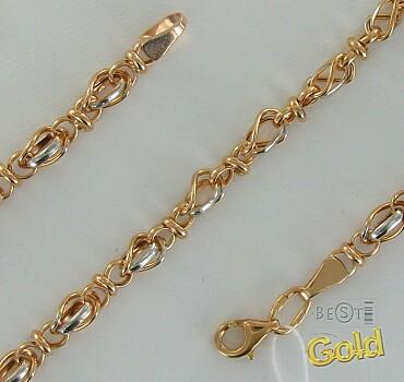Золотые цепочки