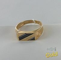 золотые мужские кольца