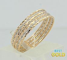 золотое кольцо неделька